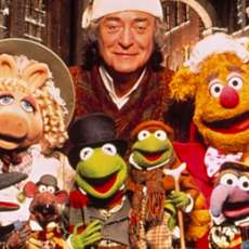 Muppets Christmas.Colour Box The Muppet Christmas Carol At Mac On 7 Dec 2019