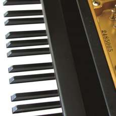 CBSO The Final: Dudley Yamaha International Piano Competition at