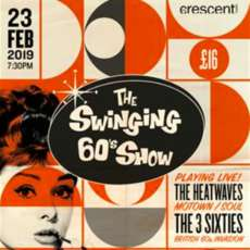 Show about swinging