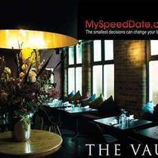 Speed dating birmingham the vaults band